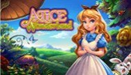 Играть в автомат Alice in Wonderland бесплатно