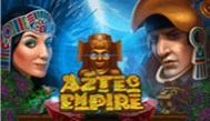Играть в автомат Aztec Empire бесплатно