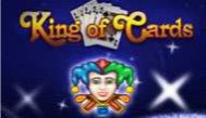 Играть в автомат King of Cards бесплатно