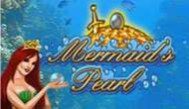 Играть в автомат Mermaid's Pearl бесплатно