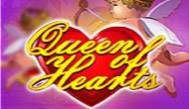 Играть в автомат Queen of Hearts бесплатно