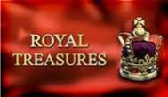 Играть в автомат Royal Treasures бесплатно