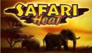 Играть в автомат Safari Heat бесплатно