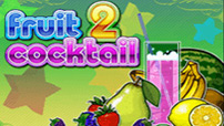 Играть в автомат Fruit Cocktail 2 бесплатно