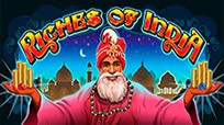 Играть в автомат Riches of India бесплатно