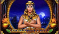 Играть в автомат Riches of Cleopatra бесплатно