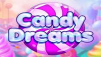 Играть в автомат Candy Dreams